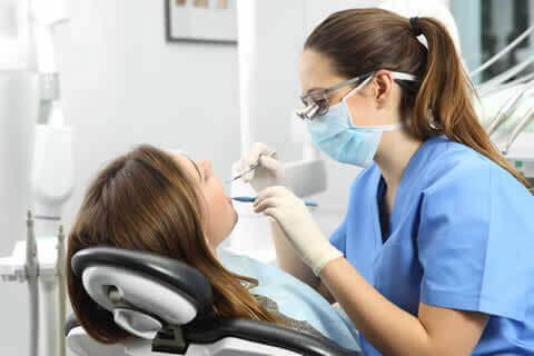 Assistência à Saúde Odontológica