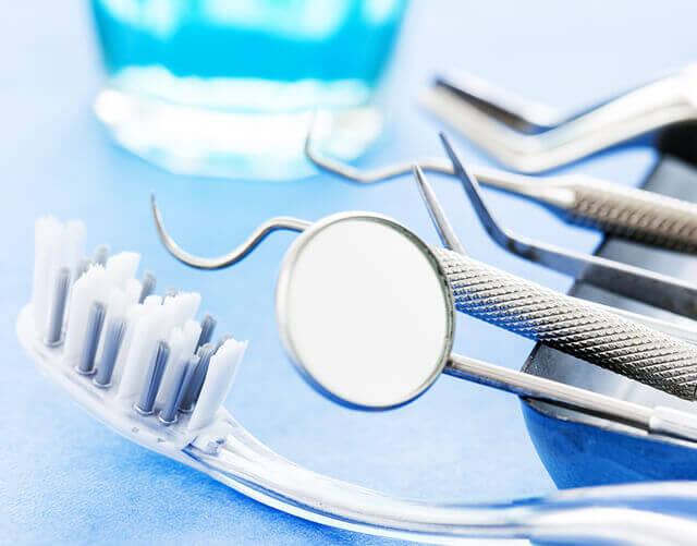 Contratação de Plano Odontológico Empresarial