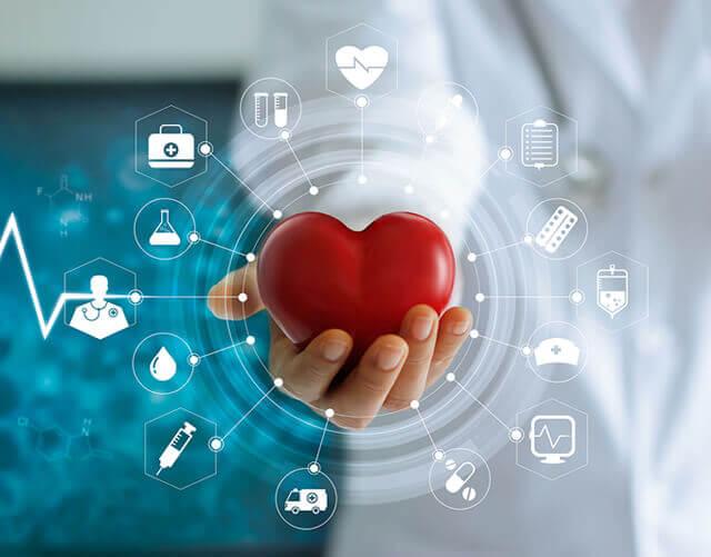 Contratação de Planos de Saúde Empresariais
